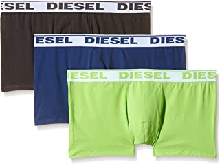 Men's 3-Pack Shawn Stretch Boxer Trunk