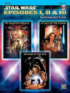 Star Wars: Episodes I, II & III