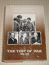 Best secretary of defense book Reviews