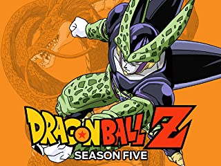 Dragon Ball Z, Season 5
