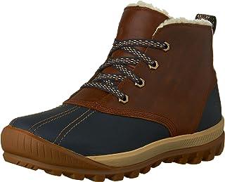 حذاء تشوكا Mt Hayes للنساء مقاوم للماء من Timberland