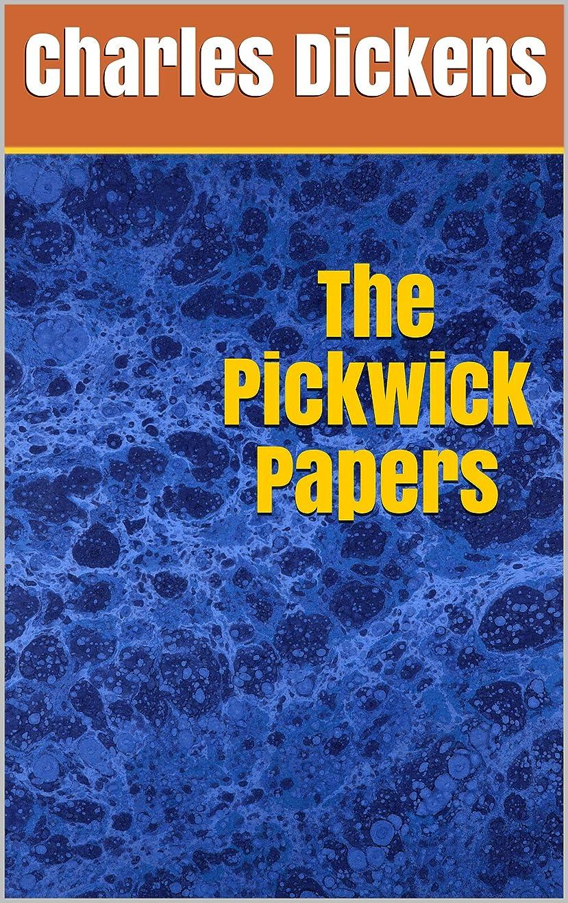 スタジアム導体北東The Pickwick Papers (English Edition)