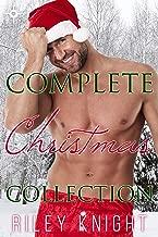 Complete Christmas Collection (English Edition)