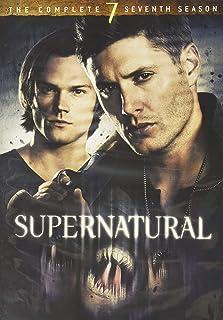 Supernatural: The Complete Seventh Season (Sous-titres français)