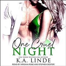 One Cruel Night: A Cruel Series Prequel: Cruel Series, Book 0.5
