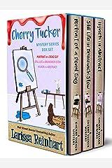 Cherry Tucker Mystery Series Box Set: A Cherry Tucker Southern Humorous Mystery Books 1-3 (A Cherry Tucker Mystery) Kindle Edition