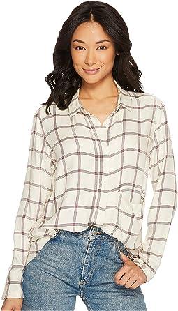 Tavik - Kala Long Sleeve Flannel