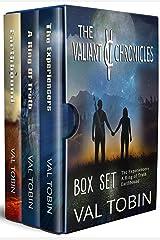 The Valiant Chronicles Kindle Edition