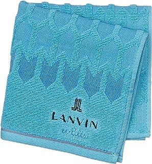LANVIN en Bleu 手帕 男士 毛巾手帕