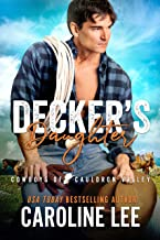 Decker's Daughter (Cowboys of Cauldron Valley Book 4)