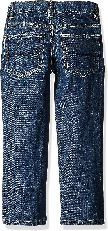 NWT Boy/'s Gymboree light brown elastic waist casual pants jeans 18-24 months