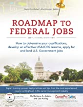 Roadmap to Federal Jobs: A Proven Process for Finding, Applying For, and Landing U.S. Government Jobs (21st Century Career Series)                                              best Job Hunting Books