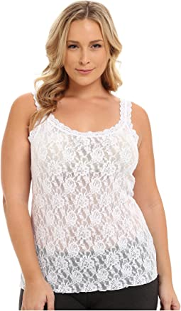 Plus Size Bridal Camisole