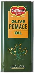 Del Monte Olive Pomace Oil, 5L
