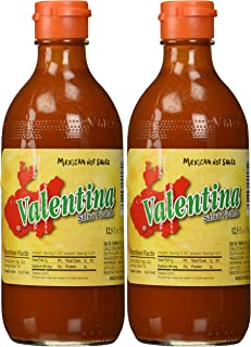 Best valentinos hot sauce Reviews