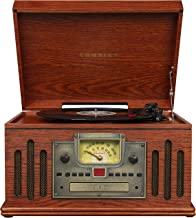 Best crosley wooden record player Reviews
