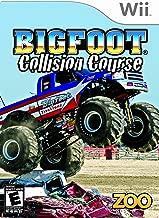 Bigfoot: Collision Course - Nintendo Wii