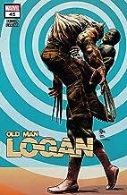 Old Man Logan (2016-2018) #45