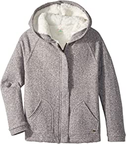 O'Neill Kids - Lorie Hooded Fleece Zip-Up (Big Kids)