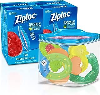 Best can you put regular ziploc bags in freezer Reviews