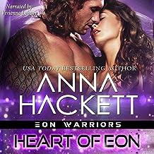Heart of Eon: Eon Warriors, Book 3