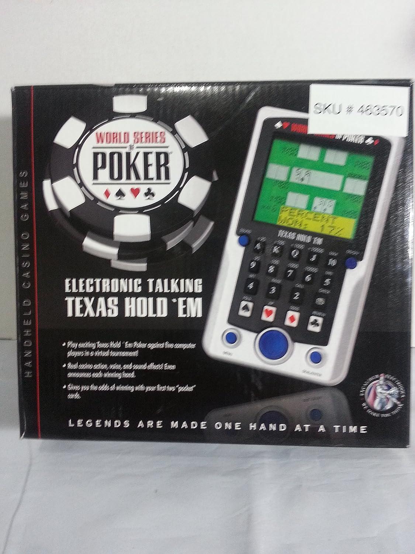 Excalibur Texas online shop Hold 'Em Deluxe Super Special SALE held Poker