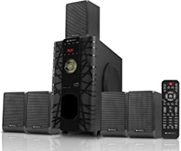 Zebronics ZEB-BT6590RUCF Bluetooth 5.1 Speaker with SD Card and PENDRIVE Slot