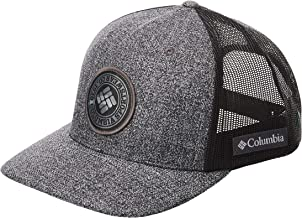 Columbia Mesh Snap Back Hat, Ball Cap,  One Size