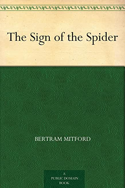 The Sign of the Spider (English Edition)