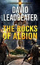 The Rocks of Albion (The Relic Hunters Book 5)