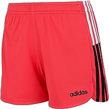 adidas Girls' Active Sports Athletic Shorts