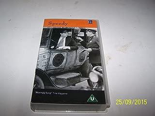 Speedy [VHS]