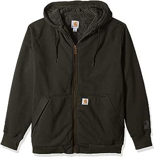 Best carhartt sherpa lined hooded sweatshirt Reviews