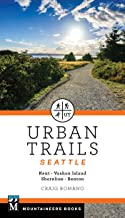 Best urban hikes seattle Reviews