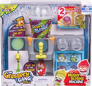 Grossery Gang The Mushy Slushie Playset