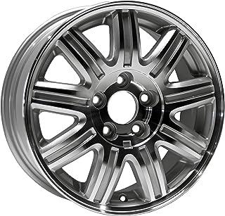 "Dorman 939-652 Aluminum Wheel (16x6.5""/5x114.3mm)"