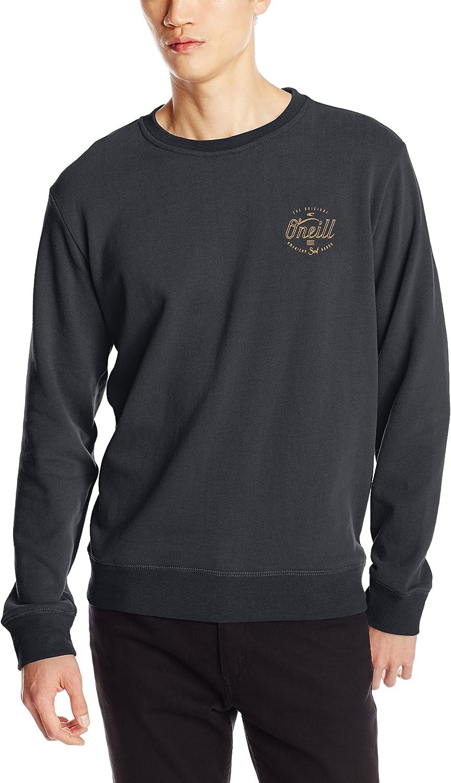 O'Neill Japan's largest assortment Men's Beginning Hoodie New product!! Pullover Sweatshirt Long-Sleeve