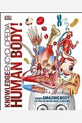 Knowledge Encyclopedia Human Body! (Knowledge Encyclopedias) Kindle Edition
