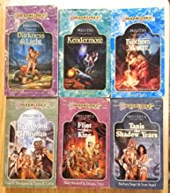 DragonLance Preludes Series - Complete 6 volume set (Preludes I trilogy and Preludes II trilogy)