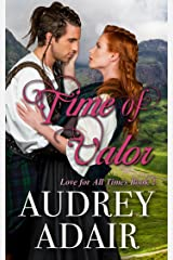 Time of Valor (Love for All Times Book 2) Kindle Edition