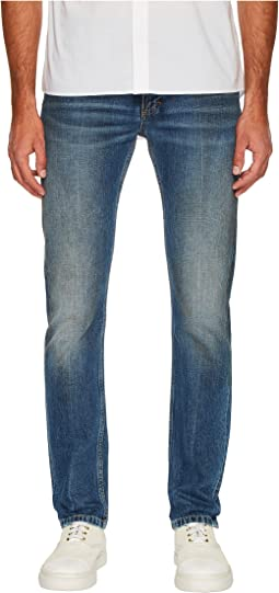 Marc Jacobs - Slim Fit SF Wash Denim in Blue