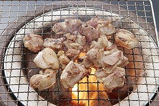 宮崎地鶏 みやざき地頭鶏 バーベキューカット(300g) かねまる農場