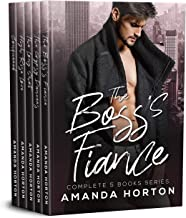 The Boss's Fiance : The Complete 5-Books Series (English Edition)