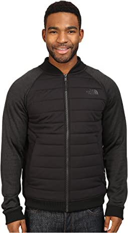Norris Point Insulated Full Zip