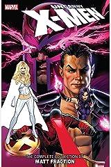Uncanny X-Men: The Complete Collection by Matt Fraction Vol. 2: The Complete Collection by Matt Fraction - Volume 2 (Uncanny X-Men (1963-2011)) (English Edition) Format Kindle