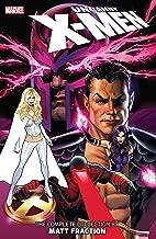 Uncanny X-Men: The Complete Collection by Matt Fraction Vol. 2: The Complete Collection by Matt Fraction - Volume 2 (Uncan...