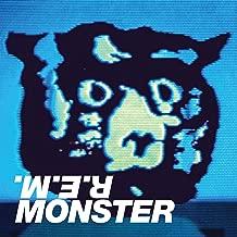 Best rem monster cd Reviews
