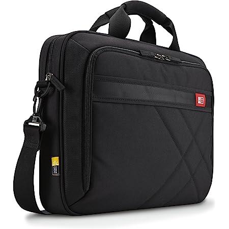 "Case Logic DLC-115 Borsa per Laptop da 15.6"" e Tablet, Nero"