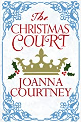 The Christmas Court (Queens of the Conquest) (English Edition) Formato Kindle