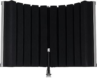 Marantz Professional Sound Shield Compact – Escudo de aislamiento de micrófono..